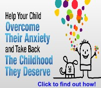 Anxiety Free Child