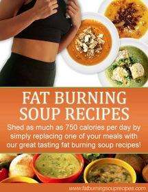 Fat Burning Soups