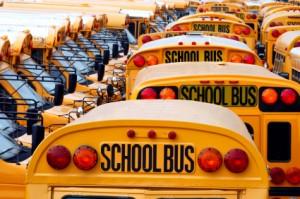School Starts @ Wilson Area School District