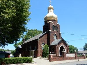 Ukranian Holy Ghost Church Picnic @ Ukranian Church   Coronado   California   United States