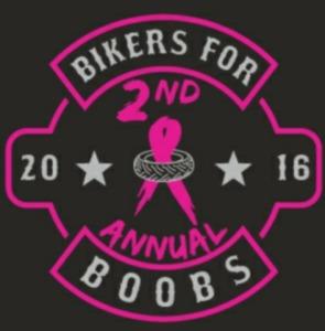 Bikers for Boobs Motorcycle Run @ Keystone Harley Davidson | Parryville | Pennsylvania | United States