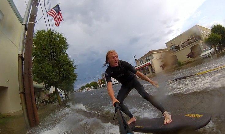 street-surfer