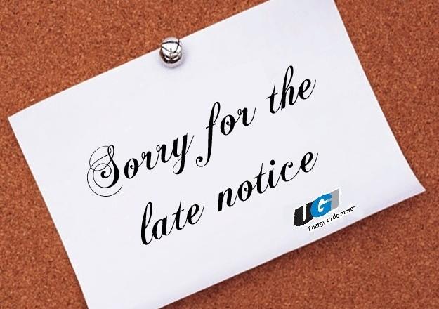 late-notice