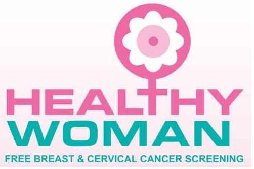 healthywoman