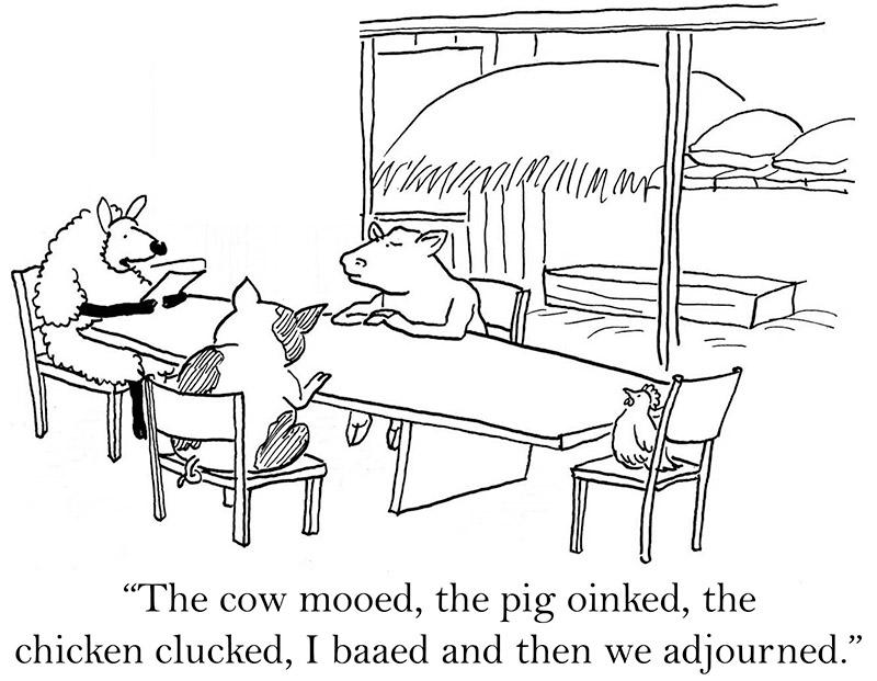 minutesCartoon